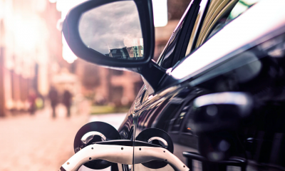 Boost the EV Automotive Market.